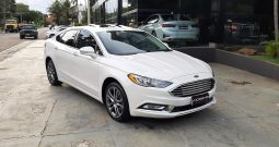 Ford Fusion Sel Ecoboost