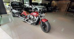 Moto Indian Scout 1150cc