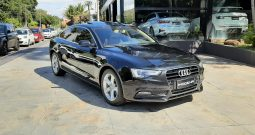 Audi A5 Ambiente 1.8Tfsi