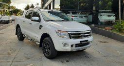 Ford Ranger Limited 3.2 Diesel 4×4