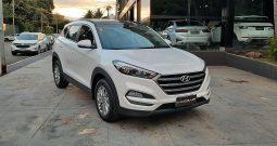 Hyundai Tucson Gls GDI Turbo