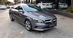 M.Benz CLa 200