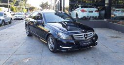 M.Benz C250 Sport CGI