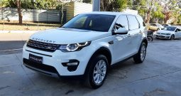 Discovery Sport SE Diesel 7 Lugares