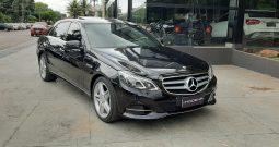 M.Benz E350 Avantgarde 3.5V6