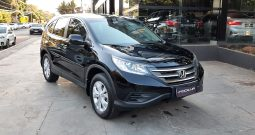 Honda CRV Lx Flex 4×2