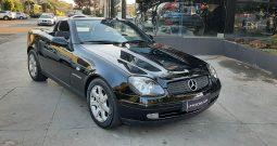M.Benz SLK 230k