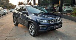 Jeep Compass Longitude Diesel 4×4