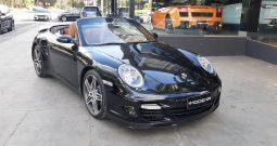 Porsche 911 Cabriolet Turbo